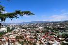 Travelnews.lv 16 stundu laikā iepazīst Gruzijas galvaspilsētu Tbilisi 8