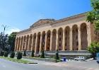 Travelnews.lv 16 stundu laikā iepazīst Gruzijas galvaspilsētu Tbilisi 14