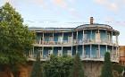 Travelnews.lv 16 stundu laikā iepazīst Gruzijas galvaspilsētu Tbilisi 29
