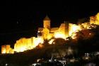 Travelnews.lv 16 stundu laikā iepazīst Gruzijas galvaspilsētu Tbilisi 74