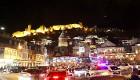 Travelnews.lv 16 stundu laikā iepazīst Gruzijas galvaspilsētu Tbilisi 86