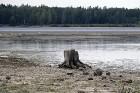 Līdz septembra vidum ar sausām kājām var aizkļūt uz Meinarda salu un senāko mūra ēku Latvijā 4