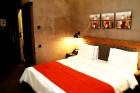 Travelnews.lv izbauda Gruzijas galvaspilsētas viesnīcas «Iota Hotel Tbilisi» viesmīlību 5