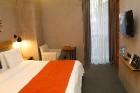 Travelnews.lv izbauda Gruzijas galvaspilsētas viesnīcas «Iota Hotel Tbilisi» viesmīlību 7