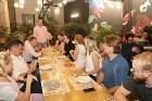 Travelnews.lv izbauda Gruzijas galvaspilsētas viesnīcas «Iota Hotel Tbilisi» viesmīlību 24