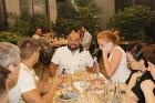 Travelnews.lv izbauda Gruzijas galvaspilsētas viesnīcas «Iota Hotel Tbilisi» viesmīlību 30