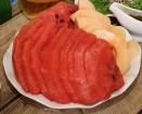 Travelnews.lv izbauda garšīgas un bagātīgas pusdienas restorānā «Chveni Ezo», kas atrodas uz ziemeļiem no Tbilisi 21