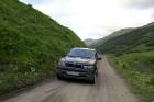 Travelnews.lv ar 4x4 mikroautobusu dodas Kaukāza kalnu maršrutā Datvijvari - Kistani - Khevsureti. Atbalsta: Georgia.Travel 11
