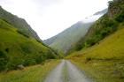 Travelnews.lv ar 4x4 mikroautobusu dodas Kaukāza kalnu maršrutā Datvijvari - Kistani - Khevsureti. Atbalsta: Georgia.Travel 20