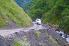 Travelnews.lv ar 4x4 mikroautobusu dodas Kaukāza kalnu maršrutā Datvijvari - Kistani - Khevsureti. Atbalsta: Georgia.Travel 25