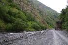 Travelnews.lv ar 4x4 mikroautobusu dodas Kaukāza kalnu maršrutā Datvijvari - Kistani - Khevsureti. Atbalsta: Georgia.Travel 30