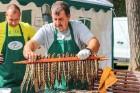 Nēģu svētki ir vērienīgākie svētki Carnikavas novadā, kuri ik gadu tiek svinēti augustā, atzīmējot nēģu zvejas sezonas atklāšanu