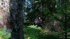 Ziemeļvidzemes biosfēras rezervāts ir vienīgā šāda veida īpaši aizsargājamā dabas teritorija Latvijā, kas aptver 457 600 hektārus sauszemes un 16 750