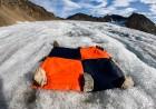 Latvijas Universitātes zinātnieki atgriezušies no ekspedīcijas Svalbāras arhipelāgā, kur tie pētīja ledājus un vides piesārņojumu vietā, kuru no Zieme 23
