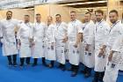 Ķīpsalā jaunie pavāri cinās par tituliem «Latvijas pavārs 2019» un «Latvijas pavārzellis 2019»