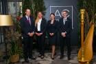 Rīgā, Dzirnavu ielā, oficiāli atvērta Latvijā pirmā un Baltijā lielākā «Marriott» tīkla viesnīcu «AC Hotel Riga» 20