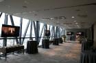Rīgā, Dzirnavu ielā, oficiāli atvērta Latvijā pirmā un Baltijā lielākā «Marriott» tīkla viesnīcu «AC Hotel Riga» 22