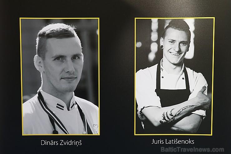 Pavāri Dinārs Zvidriņš un Juris Latišenoks cīnās p