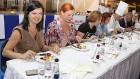 Pavāri Dinārs Zvidriņš un Juris Latišenoks cīnās par vietu prestižajā konkursā «Bocuse d Or» 5