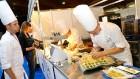 Pavāri Dinārs Zvidriņš un Juris Latišenoks cīnās par vietu prestižajā konkursā «Bocuse d Or» 13