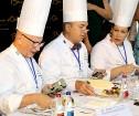 Pavāri Dinārs Zvidriņš un Juris Latišenoks cīnās par vietu prestižajā konkursā «Bocuse d Or» 48