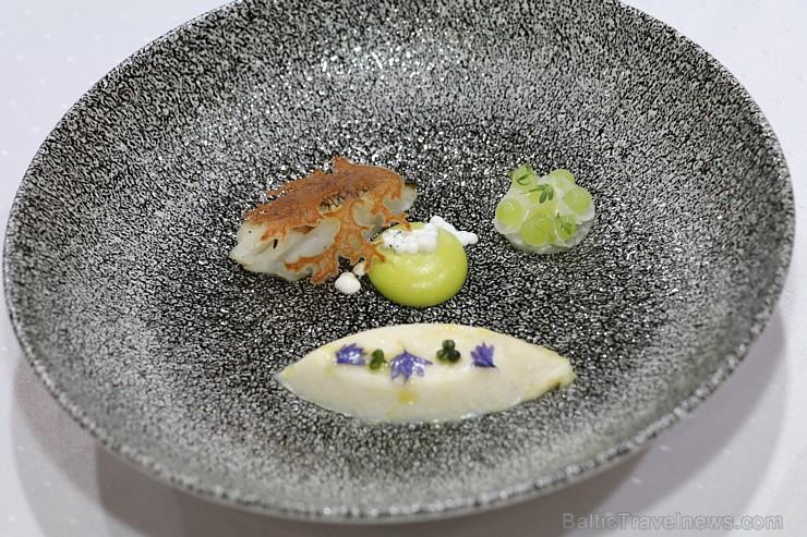 Pavāru komandas no Lietuvas, Igaunijas un Latvijas sacenšas par «Baltijas kulinārais mantojums» titulu