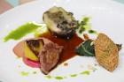 Pavāru komandas no Lietuvas, Igaunijas un Latvijas sacenšas par «Baltijas kulinārais mantojums» titulu 6