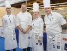 Pavāru komandas no Lietuvas, Igaunijas un Latvijas sacenšas par «Baltijas kulinārais mantojums» titulu 21