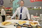 Pārtikas izstāde «Riga Food 2019» prezentē jaunas garšas un iespējas 38