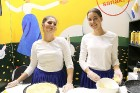 Pārtikas izstāde «Riga Food 2019» prezentē jaunas garšas un iespējas 90