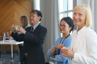 Taizemes tūrisms iepazīstina Latvijas tūrisma aģentūras ar jauniem ceļojuma piedāvājumiem 12