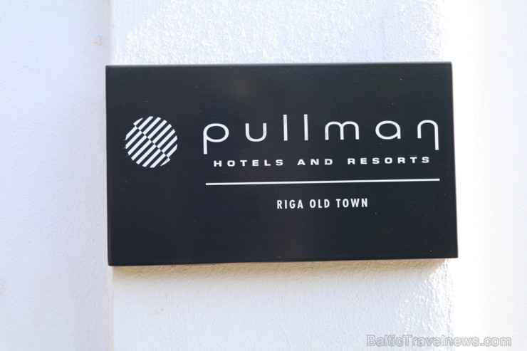 Šveices tūrisms kopā ar «airBaltic» viesnīcā «Pullman Riga Old Town»prezentējas Latvijas tūrisma firmām
