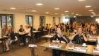Šveices tūrisms kopā ar «airBaltic» viesnīcā «Pullman Riga Old Town»prezentējas Latvijas tūrisma firmām 3