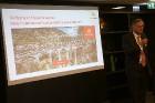 Šveices tūrisms kopā ar «airBaltic» viesnīcā «Pullman Riga Old Town»prezentējas Latvijas tūrisma firmām 15