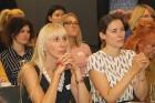 Šveices tūrisms kopā ar «airBaltic» viesnīcā «Pullman Riga Old Town»prezentējas Latvijas tūrisma firmām 27