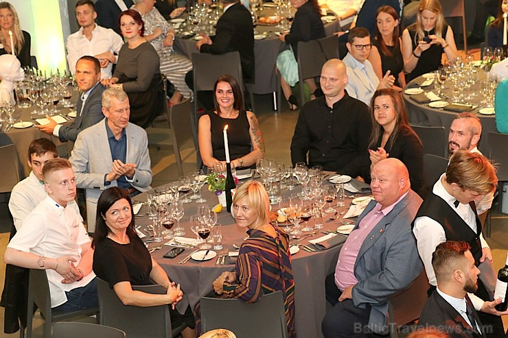 Pavāru klubs apbalvo labākos 2019.gada pavārus un pavārzeļļus 264980