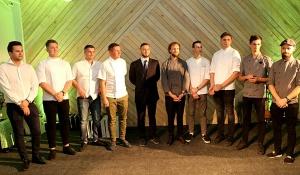 Pavāru klubs apbalvo labākos 2019.gada pavārus un pavārzeļļus 7