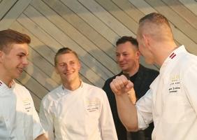 Pavāru klubs apbalvo labākos 2019.gada pavārus un pavārzeļļus 36