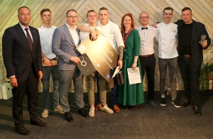 Pavāru klubs apbalvo labākos 2019.gada pavārus un pavārzeļļus 39