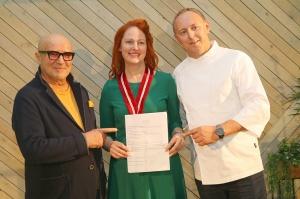 Pavāru klubs apbalvo labākos 2019.gada pavārus un pavārzeļļus 45