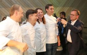 Pavāru klubs apbalvo labākos 2019.gada pavārus un pavārzeļļus 52