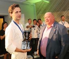 Pavāru klubs apbalvo labākos 2019.gada pavārus un pavārzeļļus 53