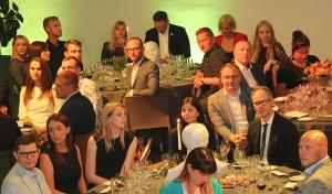 Pavāru klubs apbalvo labākos 2019.gada pavārus un pavārzeļļus 97