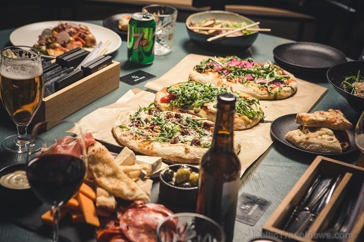 Easy Beer komanda gatavo 7 Romiešu pincu veidus - katrai gaumei - atliek tikai izvēlēties sev tīkamāko