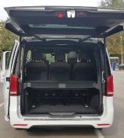 Travelnews.lv apceļo Latviju ar jauno biznesa klases mikroautobusu «Mercedes-Benz V-Klase» 32
