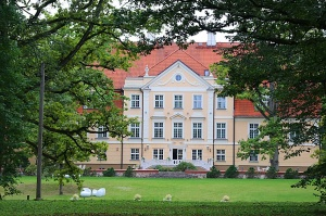 Travelnews.lv apceļo Latviju ar jauno biznesa klases mikroautobusu «Mercedes-Benz V-Klase» 41