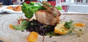 Travelnews.lv iepazīst «Avalon Hotel & Conferences» viesnīcas jaunumus un haizivs cepeti restorānā 4