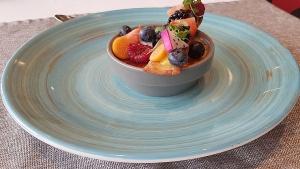 Travelnews.lv iepazīst «Avalon Hotel & Conferences» viesnīcas jaunumus un haizivs cepeti restorānā 7
