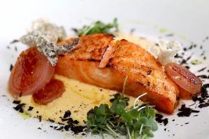 Travelnews.lv izbauda ģimenes restorāna «Hercogs Ādaži» ēdienkarti un atmosfēru 18
