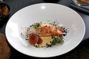 Travelnews.lv izbauda ģimenes restorāna «Hercogs Ādaži» ēdienkarti un atmosfēru 19